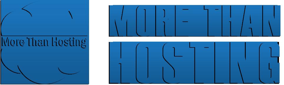 More Than Hosting
