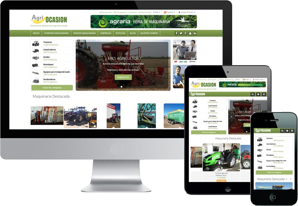 Agriocasion
