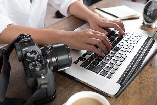 Servicios fotográficos